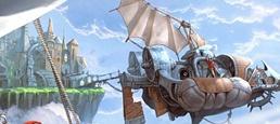 Sky2Fly — игра про Небо