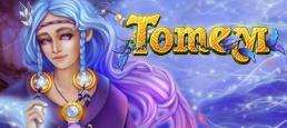 Логотип игры «Тотем»