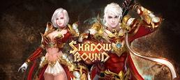 Логотип игры «Shadowbound»