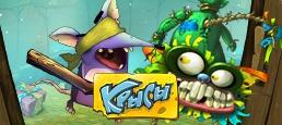 Логотип игры «Крысы»