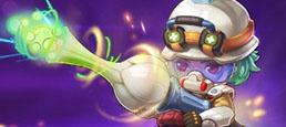 Логотип игры «Фруктовые войны»