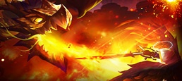 Логотип игры «Герои: Легенда Энроса»