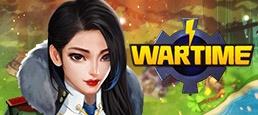 Логотип игры «Wartime»