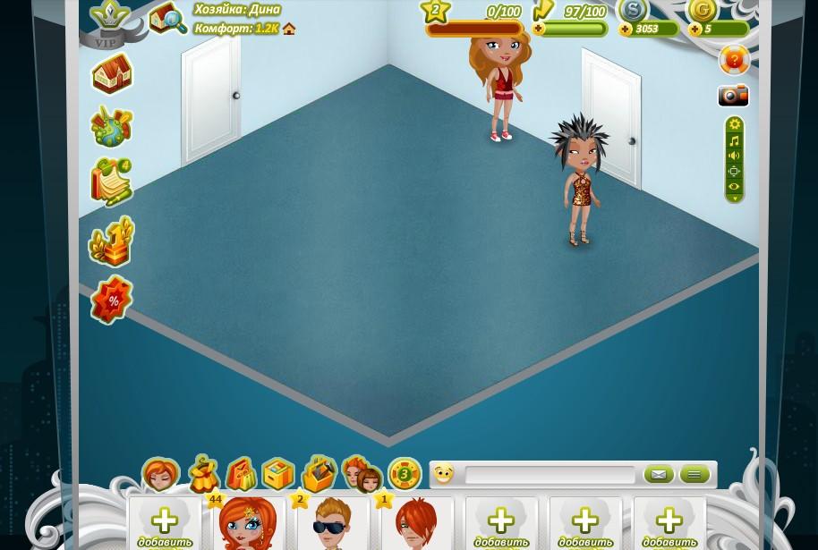 Как создать игру в одноклассниках аватария 2 - Uinzone.ru