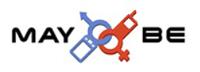 Мэйби сайт знакомств. Мейби знакомства: моя страница