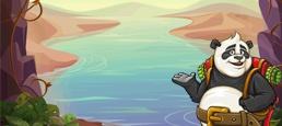 Логотип игры «Маджонг приключения»