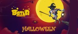 Логотип игры «Батла»