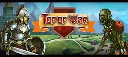 Логотип игры «Top of War»