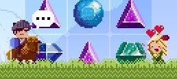 Логотип игры «История рыцаря»