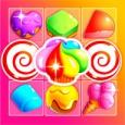 Логотип игры «Крошки-печенюшки»