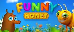 Логотип игры «Фани-Хани»