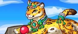 Логотип игры «Запорожье»